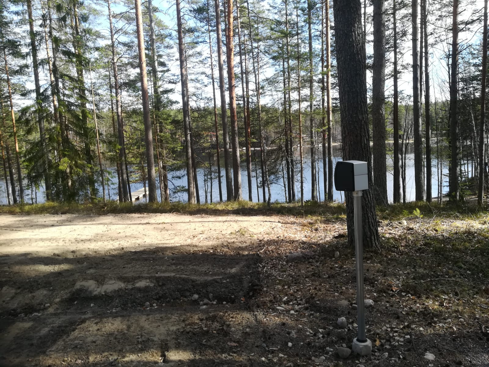 Virranniemen Lomakylä